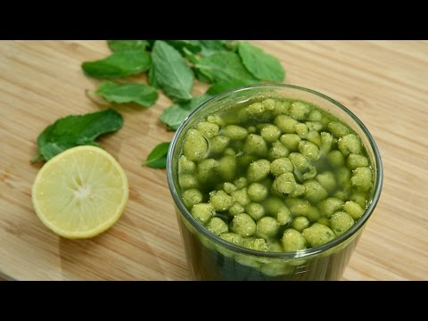 How To Make Jaljeera | Jal Jeera Recipe | Summer Special Drinks | Summer Recipes | Ruchi Bharani