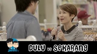 Video How The Present Screws Up Your Social Life - Dulu VS Sekarang (Then VS Now) - JinnyBoyTV MP3, 3GP, MP4, WEBM, AVI, FLV Desember 2018