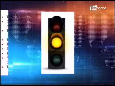 Nuevas reglas de semaforización regirán desde el 1 de junio