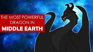Video The Most Powerful Dragon in Middle Earth: Ancalagon the Black EXPLAINED [ Lord of the Rings l Lore ] MP3, 3GP, MP4, WEBM, AVI, FLV September 2018