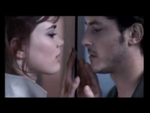 Pierre Cardin perfume advert - Rianne Ten Haken