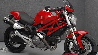 5. 2009  DUCATI  MONSTER 696 - National Powersports Distributors