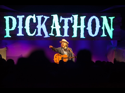Jeff Tweedy - Jesus, Etc. - Mt. Hood Stage @Pickathon 2016 S04E05