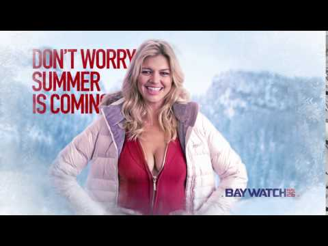 Baywatch (Viral Video 'C.J. Parker')