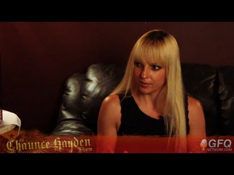 The Chaunce Hayden Show Ep. 47 - Lexi Love Interview 9-4-13