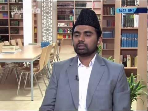 Saum (Fasten) - Die dritte Säule des Islam