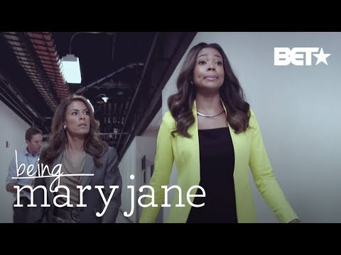 Being Mary Jane Season 1 (Promo)