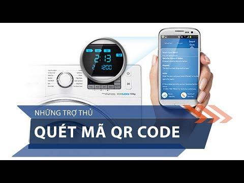 Những trợ thủ quét QR code | VTC1 - Thời lượng: 2 phút, 46 giây.