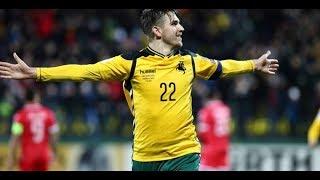 Lietuvos futbolo federacijos veikla, naujovės ir pasikeitimai - viename filme, apžvelgiančiame įvykius Lietuvos futbole 2016 -2017 metais.