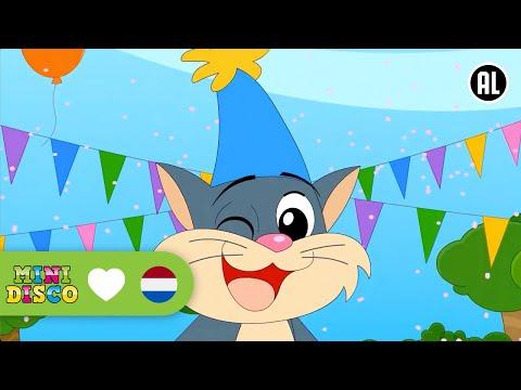 De Kop Van De Kat - DD Company