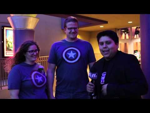 """At The Movies With Andy: """"Captain America: Civil War"""""""