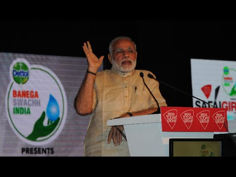 #SwachhBharat is not merely a Govt programme, this has to be ours: PM