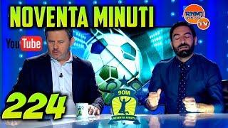 Video 90 MINUTI 224 Real Madrid TV HD (19/10/2017) MP3, 3GP, MP4, WEBM, AVI, FLV Oktober 2017