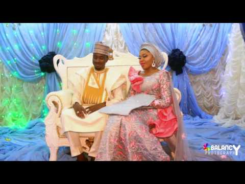 Sadiq Nd Zainab Weddings 2017