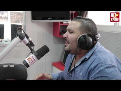 REDA TALIANI EN DUO AVEC MOMO SUR HIT RADIO - 06/03/14