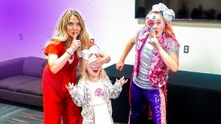 Video We Surprised Everleigh With Her Favorite Celebrity!!! (Cutest Reaction Ever) MP3, 3GP, MP4, WEBM, AVI, FLV Agustus 2019
