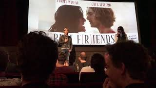 Video Best F(r)iends Q&A with Tommy Wiseau and Greg Sestero, London, 4th September 2017 MP3, 3GP, MP4, WEBM, AVI, FLV Maret 2019