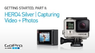 Video GoPro HERO4 Silver: Capturing Video and Photos (Part II) MP3, 3GP, MP4, WEBM, AVI, FLV Februari 2019
