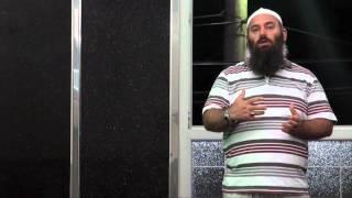 8. Syfyri - Agjëruesi është burrë - Hoxhë Bekir Halimi