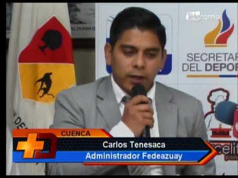 Fedeguayas y Deportivo Cuenca polemizan por estadio Serrano Aguilar