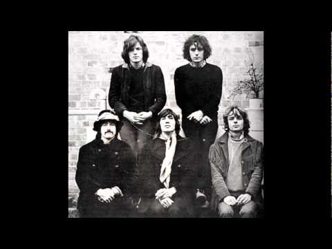 Pink Floyd - Paintbox lyrics