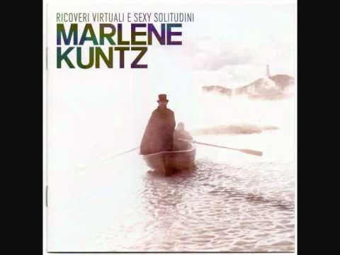 , title : 'L'artista - Marlene Kuntz'