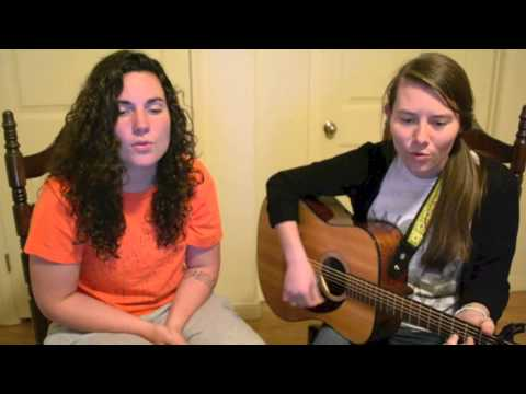 I'll Be By Edwin McCain (Cover By Sarah & Steph Pitt)