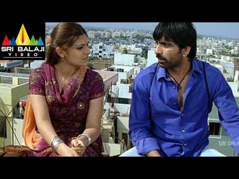 Video Neninthe Telugu Movie Part 7/13 | Ravi Teja, Siya | Sri Balaji Video download in MP3, 3GP, MP4, WEBM, AVI, FLV January 2017