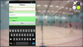 Score Keeper YouTube video