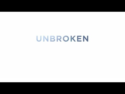 """Unbroken - """"Miracles"""" by Coldplay (Lyric Video) (HD)"""