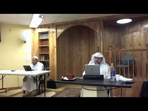 مجلس قراءة سنن بن ماجة عل فضيلة الشيخ عبدالله العبيد   من أول قوله:باب الشفعة11