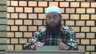 Xhihadi i Nefsit vs Xhihadi i Dushmanit - Hoxhë Jusuf Hajrullahu