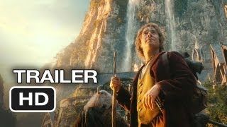Nonton The Hobbit Official Trailer  2  2012    Lord Of The Rings Movie Hd Film Subtitle Indonesia Streaming Movie Download