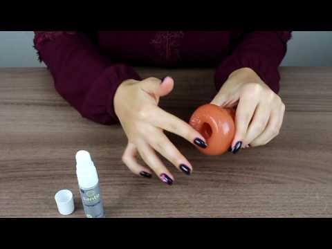 Gel Sensible 15gr - Lubrificante e Dessensibilizante Anal