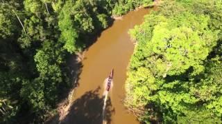 Amazonas 4m6s