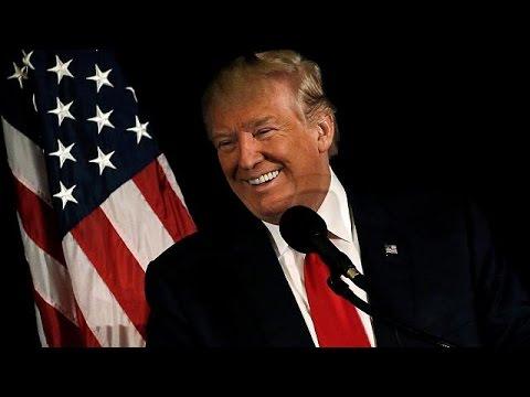 ΗΠΑ: Πονοκέφαλος για τον Τραμπ τα φορολογικά του
