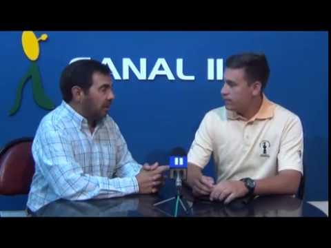 GANO MATIAS LEZCANO: NOTA A JUANMA LEZCANO, BALANCE DEPORTIVO DEL TORNEO INTERNACIONAL DE GOLF