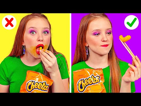 When Food Is Your BAE!|| Crazy Food Hacks And Pranks You'll Want To Try