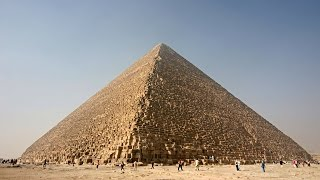 Giza Egypt  City pictures : 25 Fascinating Facts About Egyptian Pyramids You May Not Know