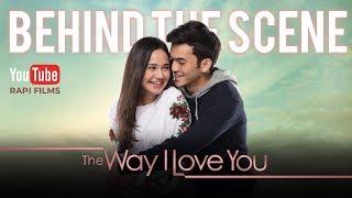 "Video Behind the Scene full ""The Way I Love You"" MP3, 3GP, MP4, WEBM, AVI, FLV Juli 2019"