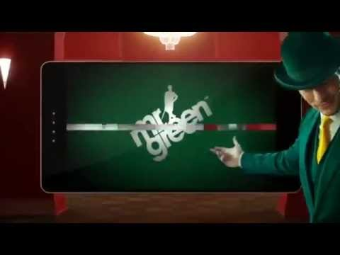 NEW: Mr Green casino NetEnt – Country free spins No Deposit