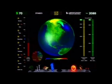 Standhalten Climate Change: Sie können die Welt verändern