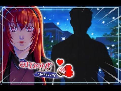 🏫 CAMPUS LIFE - EPISODE 03 🌸 MISSION CUPIDON !