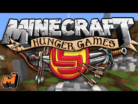 captainsparklez - Play on Mineplex: us.mineplex.com or eu.mineplex.com Website: http://www.mineplex.com/ Hunger Games playlist ▻ http://www.youtube.com/playlist?list=PL1FA56B1...