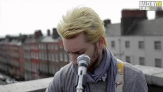 PAUL MELIA - COMA (BalconyTV)