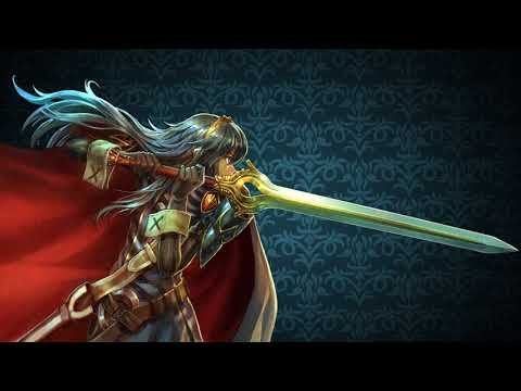 Relaxing Music From Fire Emblem Series