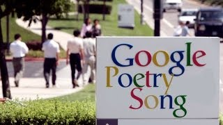 Google Poetry Song (Song A Day #1533) - YouTube