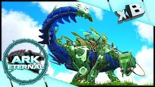 Robot Stego! :: Modded ARK: Eternal Isles :: E10