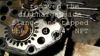 10. York compressor information