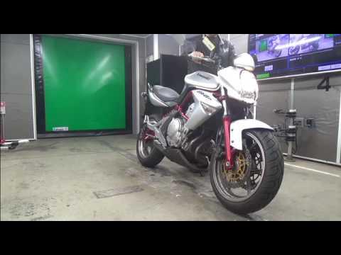 7966 Kawasaki ER 6N 026
